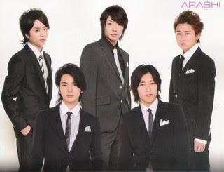 Arashi ...^^ Arashi-2