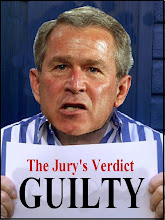 Trial of George Bush in your County