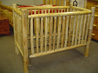 Charmant Both Products Meet All Safetly Guidelines For Baby Furniture. Baby Log  Furniture And Childrenu0027s Furniture Are Becoming Very Popular.