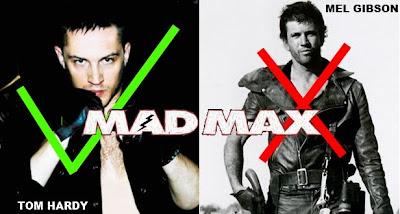 Mad Max 4 Fury Road Movie