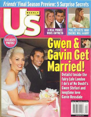 gwen stefani wedding dress john galliano. Gamp;G wed at a traditional