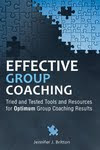 Effective Group Coaching Book