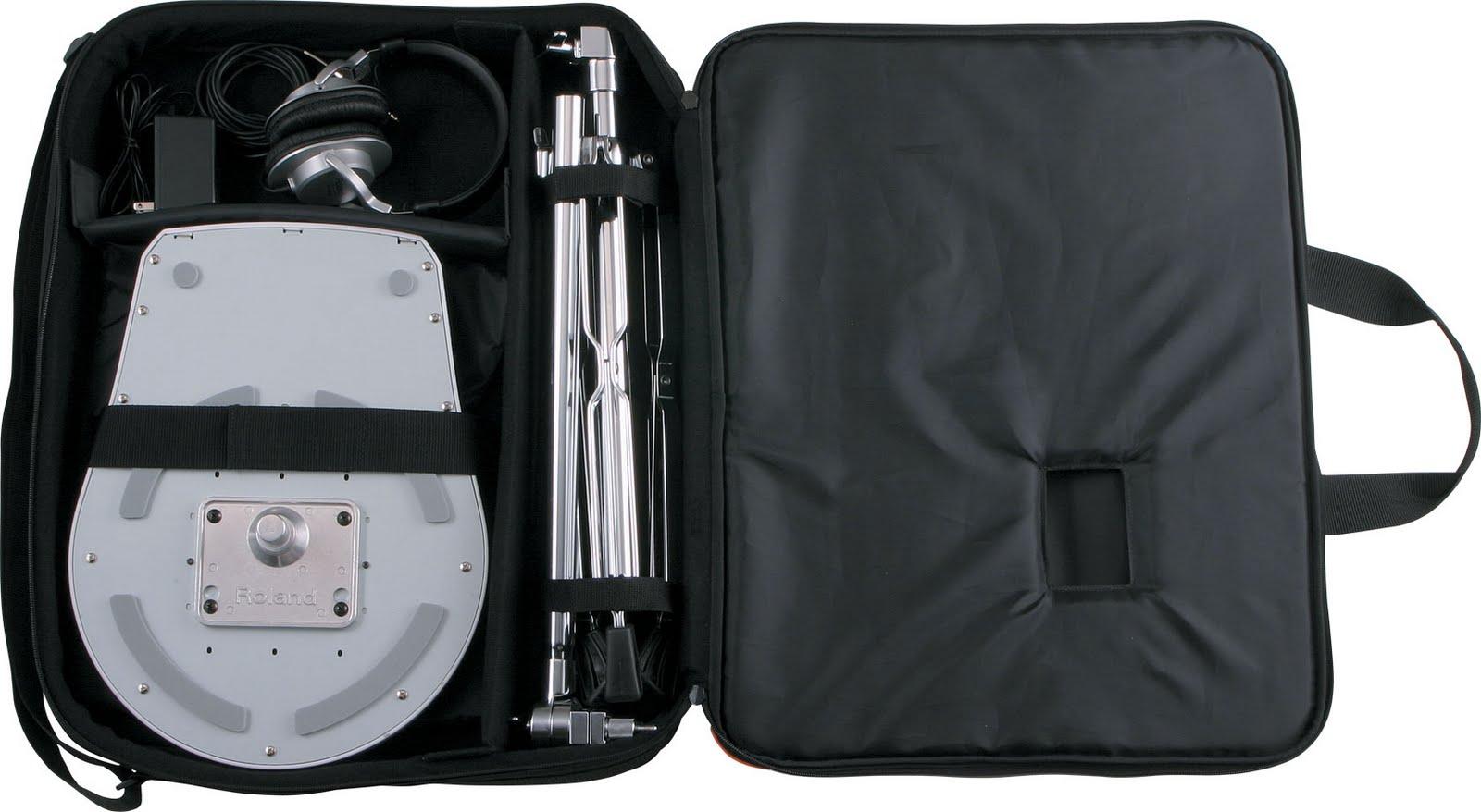 Gig Bag For Roland Hpd Spd Series Find Your Drum Set