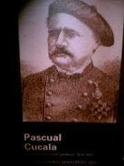 General Pascual Cucala