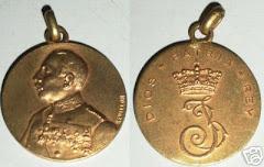 Medalla D. Jaime