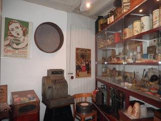 museo della drogheria utrecht