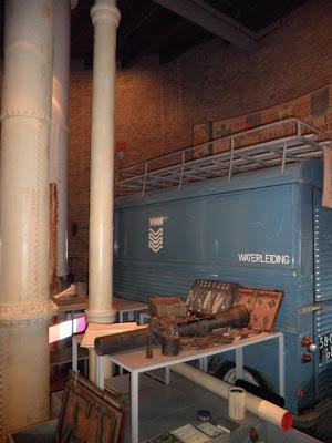 Utrecht museo fognature