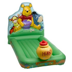 Winnie the pooh bedroom  picture 1