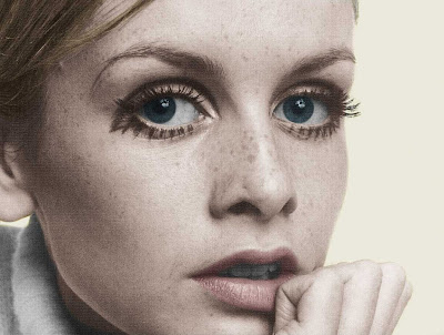 edie sedgewick makeup. Edie Sedgwick Eye Makeup