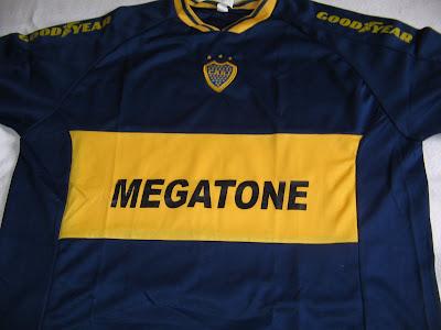 d2d1b04c9c Coleção de Camisas e Crônicas  Março 2008