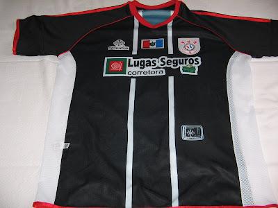 Coleção de Camisas e Crônicas  2008 e0deca44ce22d