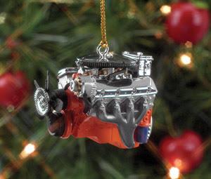 Car Xmas Tree Ornaments Automotive News