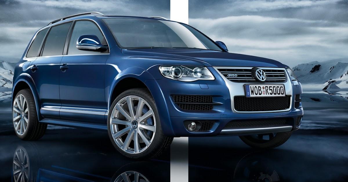 vw touareg r50 v10 diesel powered sport version to debut in sydney. Black Bedroom Furniture Sets. Home Design Ideas