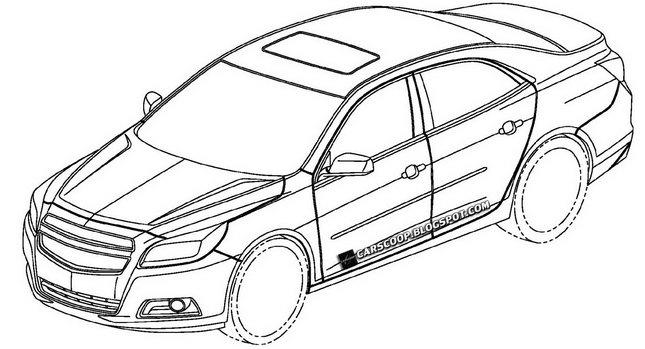 Carscoops : Chevrolet Epica posts