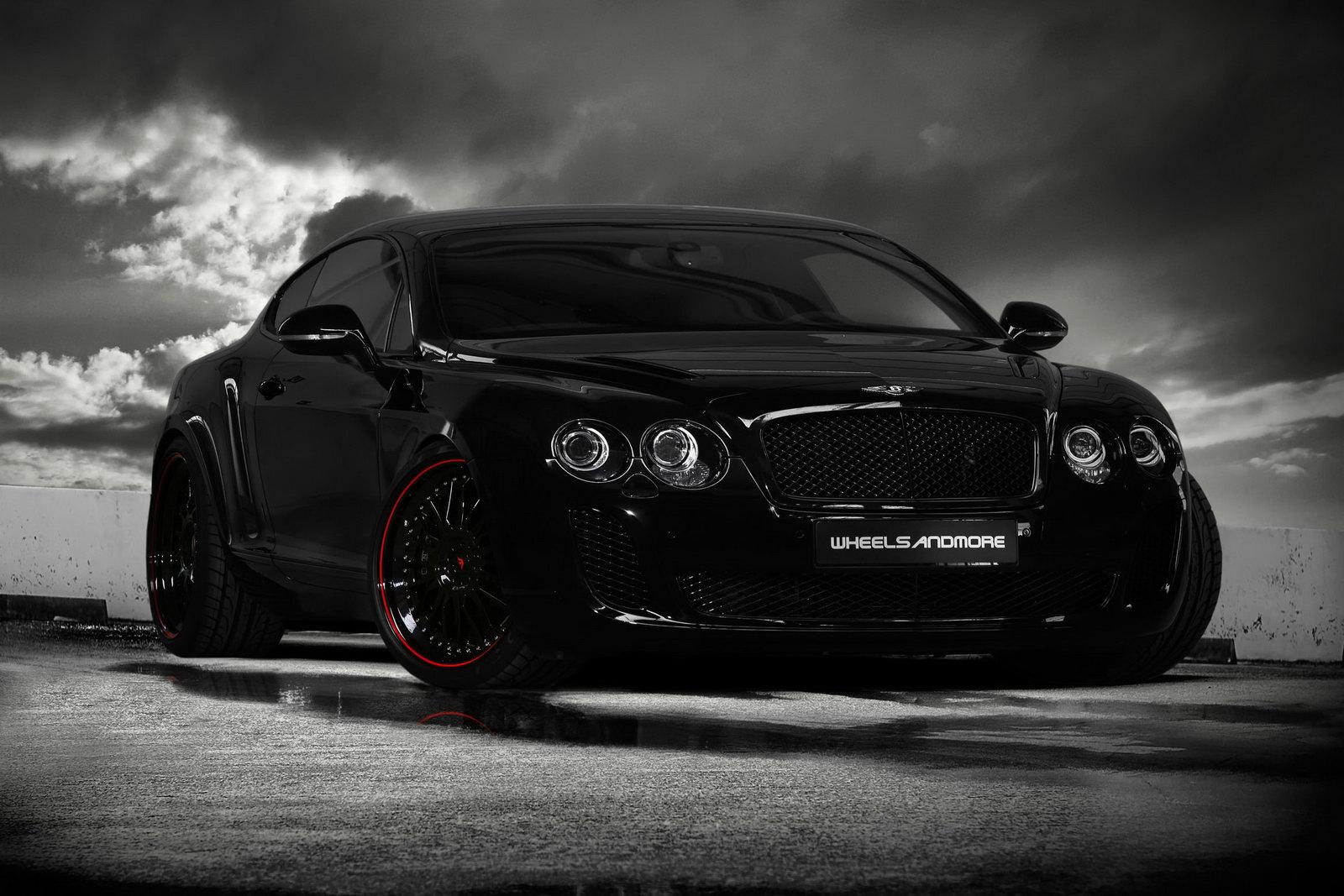 Luxury Vehicle: 超高級車ベントレーの高画質壁紙まとめ。