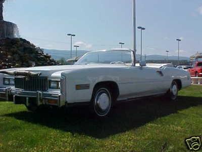 Used Toyota Prius For Sale >> Duke Of Hazzard Boss Hog's Cadillac Eldorado for Sale