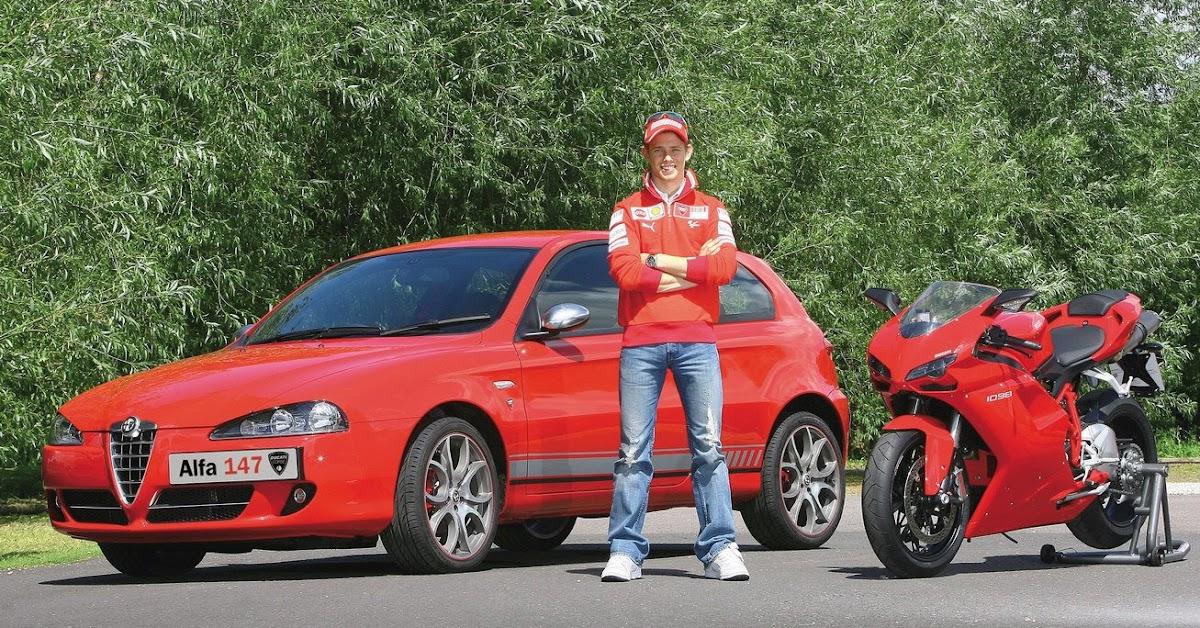 Casey S Automotive Car Show