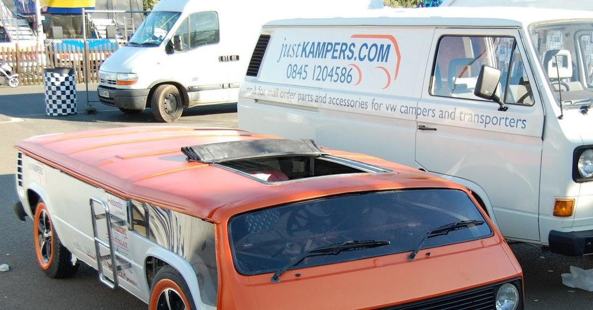 vw camper autos weblog. Black Bedroom Furniture Sets. Home Design Ideas