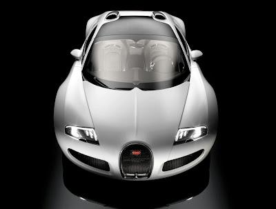 Bugatti Veyron Grand Sport 2 Bugatti Veyron 16.4 Grand Sports Photos