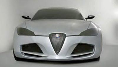 Alfa Romeo 169 8 Alfa Romeo 169 Design Proposals Photos
