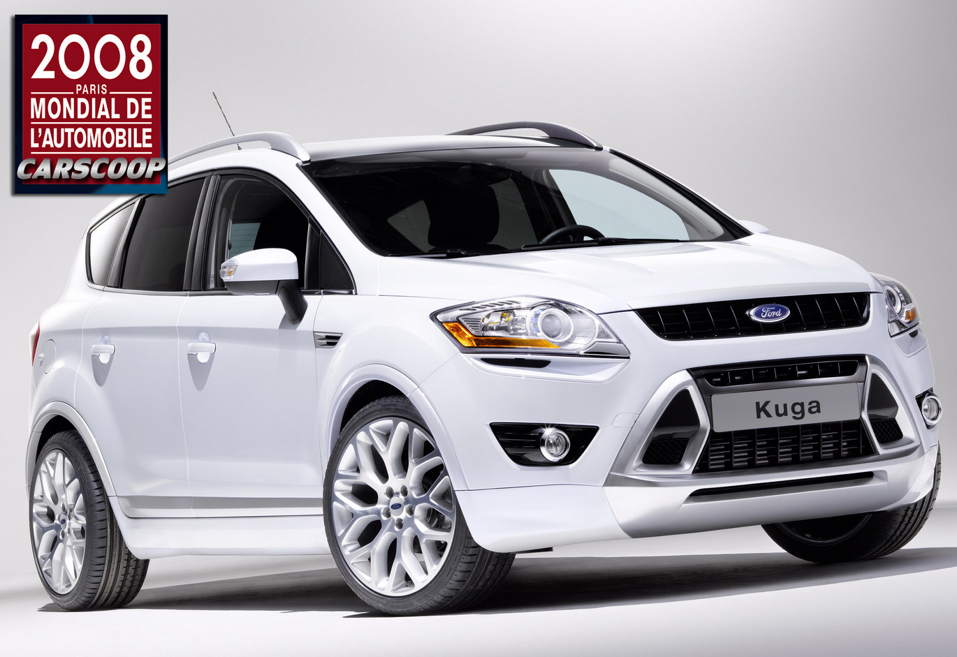 new kuga sport ford kuga owners club forums page 1. Black Bedroom Furniture Sets. Home Design Ideas
