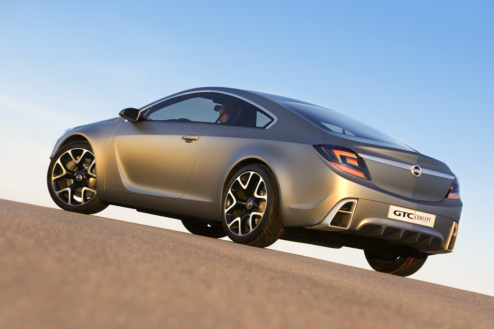 New Opel Calibra Coupe Rumored For 2017 Buick Version Could Follow Photos