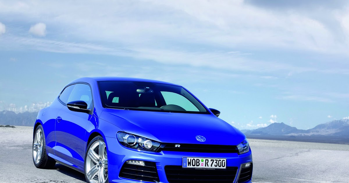 Trololo Blogg: Scirocco R Wallpaper 1920x1200