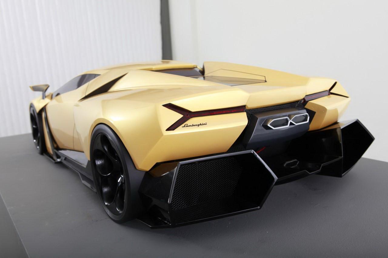 Olehandrio Bruzcastle Blog Lamborghini Cnossus Concept Design
