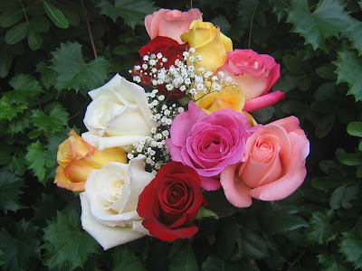 Win Min Beautiful Roses Picture Most Beautiful Roses Bouquet