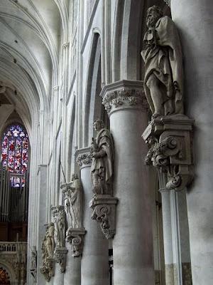 the 12 apostles