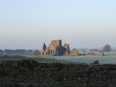 ruins of Hore Abbey