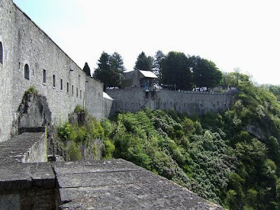 Citadel of Dinant