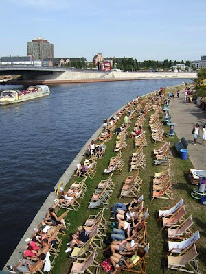 River Spree
