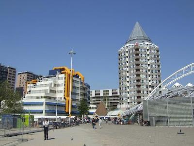 Blaak Rotterdam