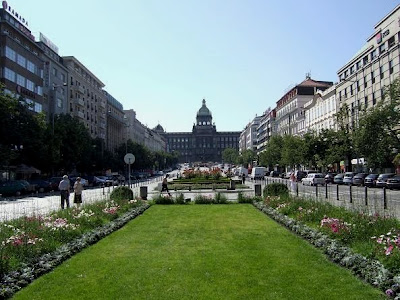 National Museum in Prague