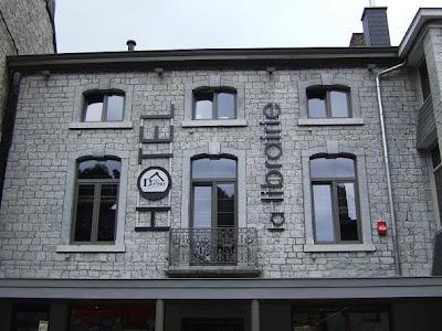 hotel in Durbuy in Belgium