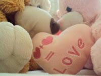 Star of my Valentine
