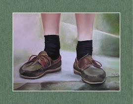 Zapatones.