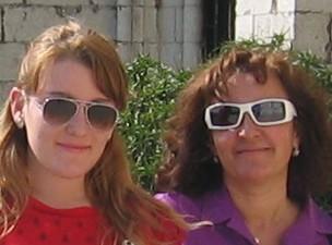 Marga y Magui
