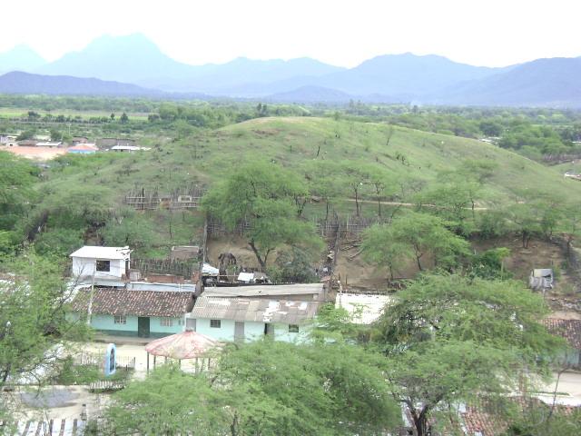LA LOMA DE LOS RICOS