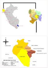 MANCOMUNIDAD VICUS ALTO PIURA