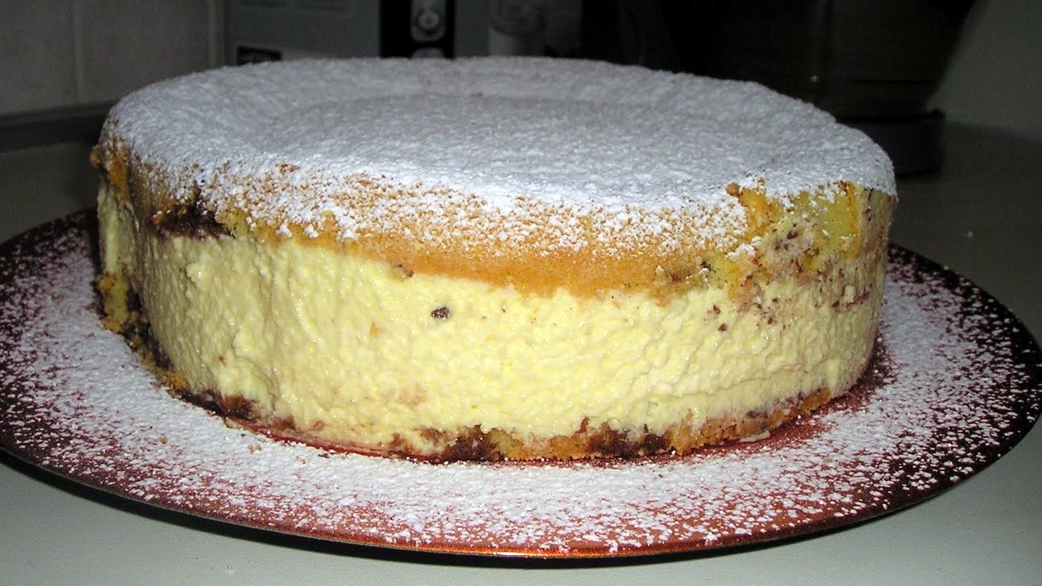 In cucina con nonnageca cominciamo bene la torta di for Ricette di torte