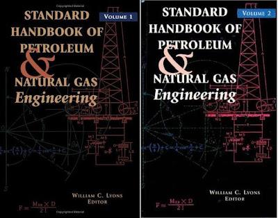 Standard Handbook of Petroleum and Natural Gas Engineering: Volume 2 (6th ed.)