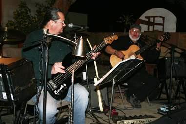 Rockensenada Dino Ruggiero 4 Dic 2010