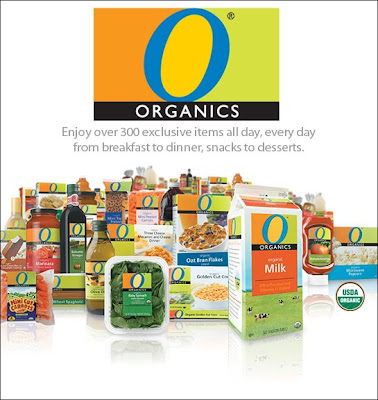 Food For Foreigners: O Organics and