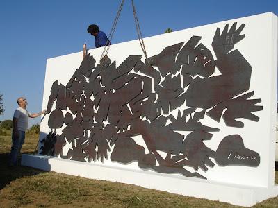 Mural do Furriolo
