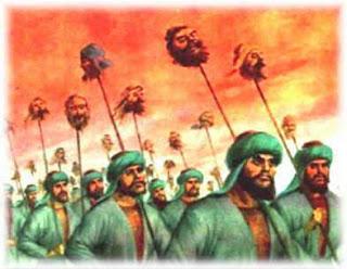 Islamic Danger in History: ISLAM IN THE PUNJAB (of India)