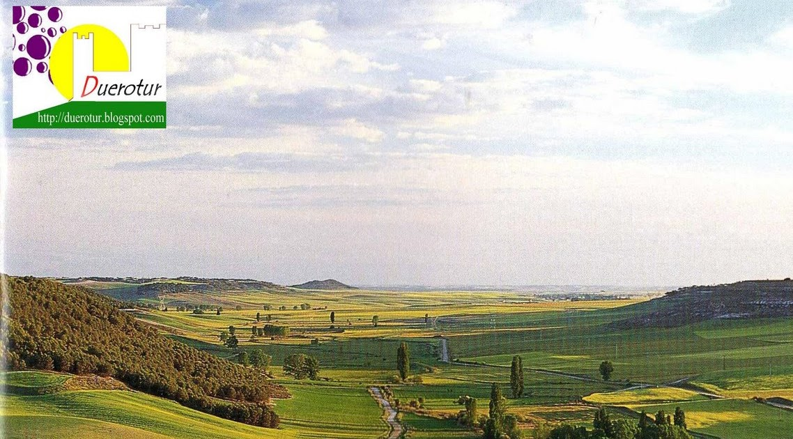 La oficina de turismo virtual de la ribera del duero de viaje por valladolid ruta de los castillos - Oficina turismo valladolid ...
