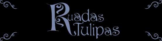 Rua das Tulipas