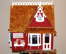 The Cardinal House